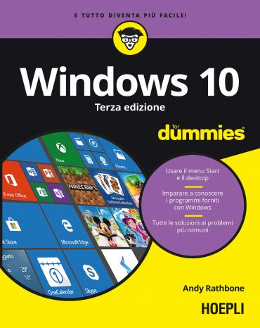 Windows 10 for dummies ePub