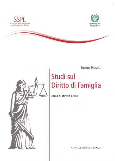 Studi sul Diritto di Famiglia