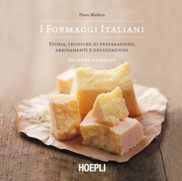 I formaggi italiani ePub
