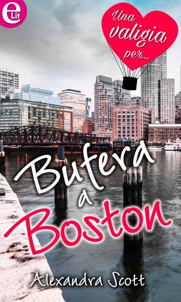 Bufera a Boston (eLit) ePub