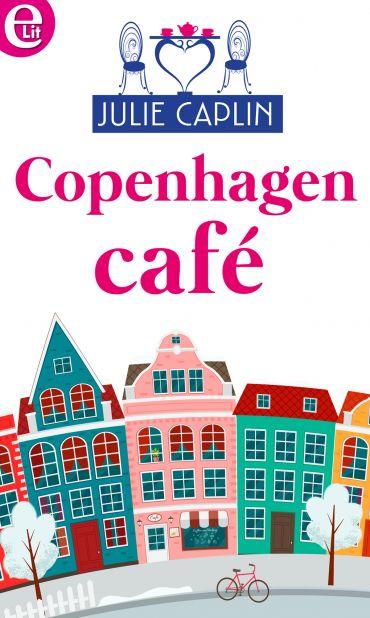 Copenhagen café (eLit) ePub