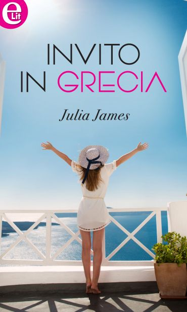 Invito in Grecia (eLit) ePub