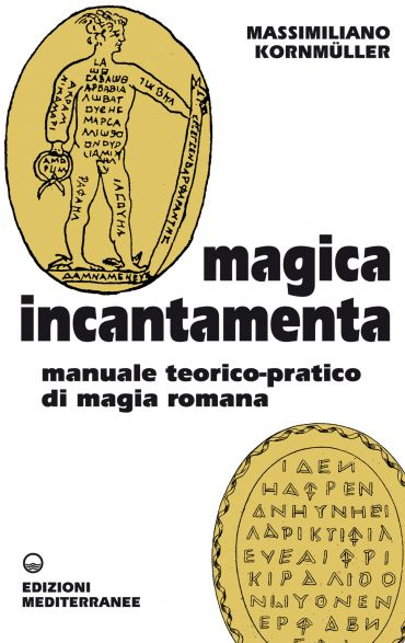 Magica Incantamenta ePub