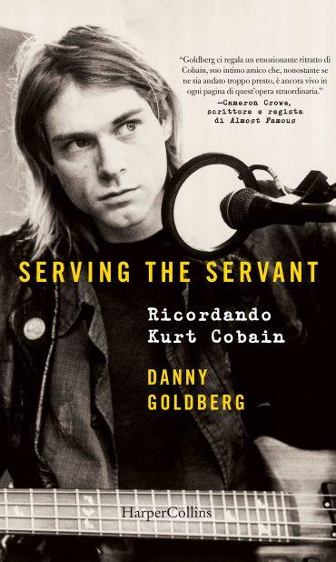 Serving the servant ePub
