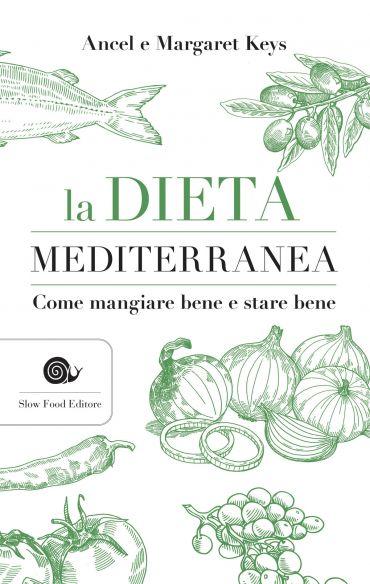 La dieta mediterranea ePub
