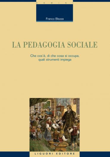 La Pedagogia Sociale