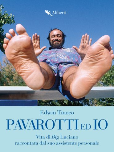 Pavarotti ed io ePub