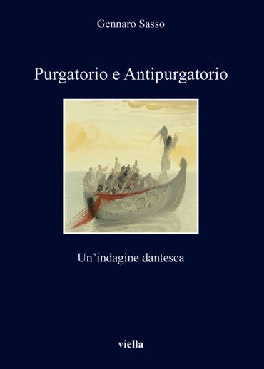 Purgatorio e Antipurgatorio ePub