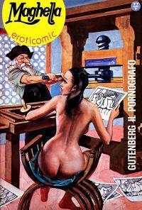 Gutenberg il pornografo ePub