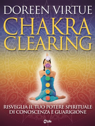 Chakra Clearing ePub