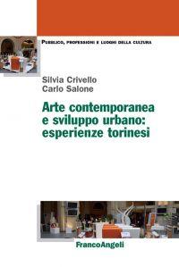 Arte contemporanea e sviluppo urbano: esperienze torinesi ePub