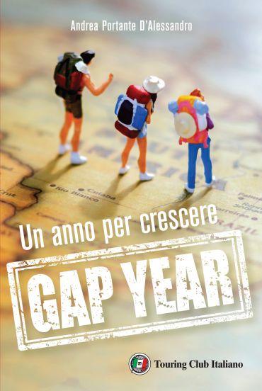 Gap Year ePub