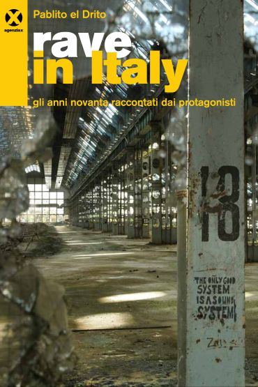 Rave in Italy ePub