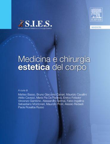 Medicina e chirurgia estetica del corpo ePub