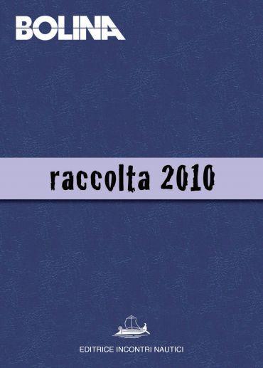 Raccolta Bolina 2010