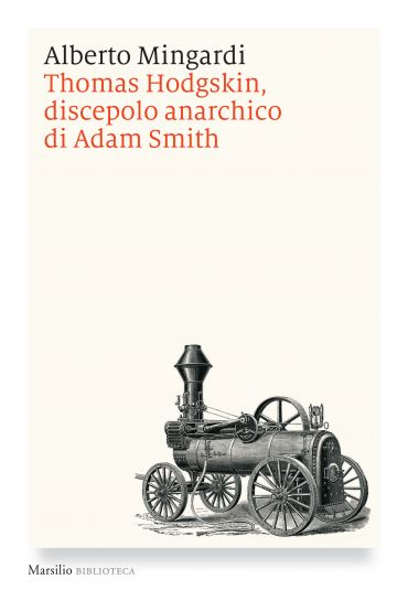 Thomas Hodgskin, discepolo anarchico di Adam Smith ePub