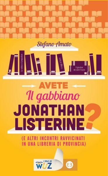 Avete Il gabbiano Jonathan Listerine? ePub