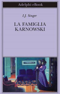 La famiglia Karnowski ePub