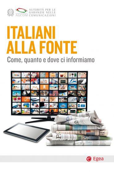 Italiani alla fonte ePub