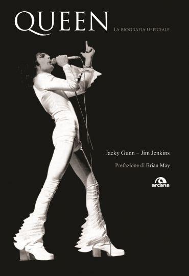Queen. La biografia ufficiale ePub