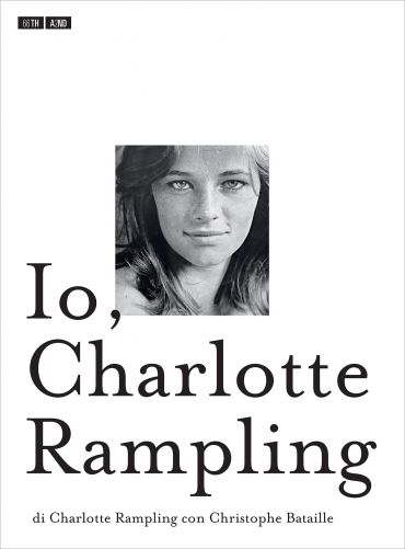Io, Charlotte Rampling ePub