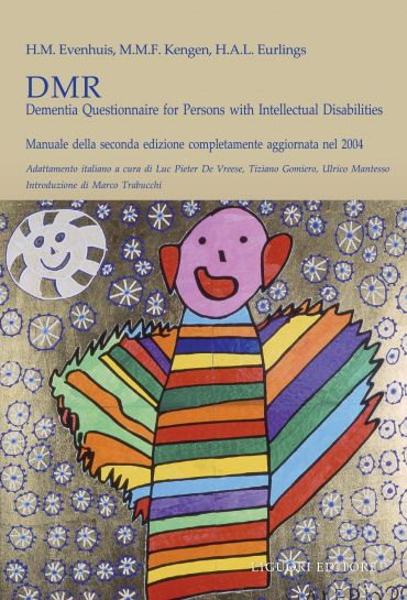 DMR - Dementia Questionnaire for Persons with Intellectual Disab
