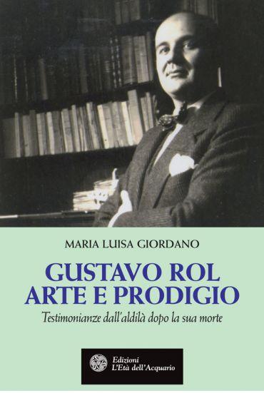 Gustavo Rol. Arte e prodigio ePub