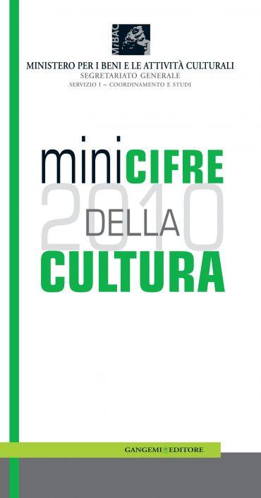 Minicifre della Cultura 2010