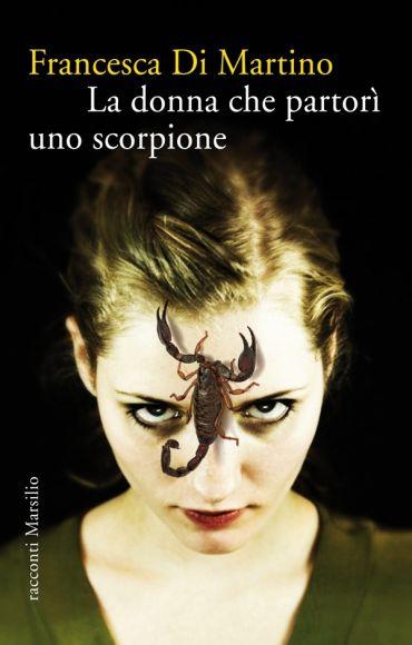 La donna che partorì uno scorpione ePub