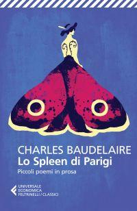 Lo Spleen di Parigi ePub