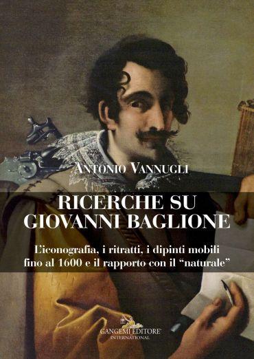 Ricerche su Giovanni Baglione ePub