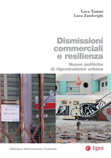 Dismissioni commerciali e resilienza