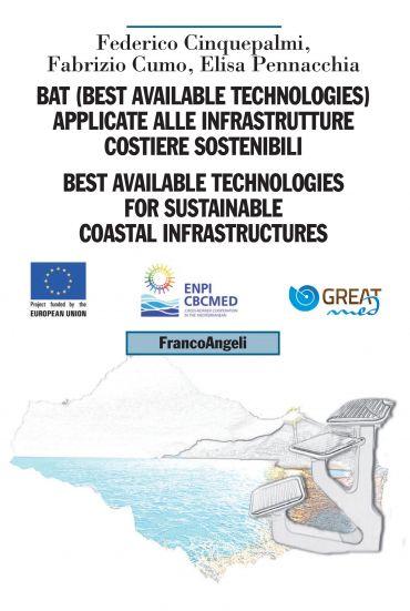 BAT (Best Available Technologies) applicate alle infrastrutture