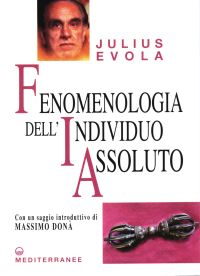 Fenomenologia dell'individuo assoluto ePub