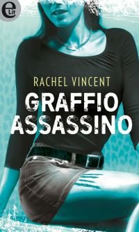 Graffio assassino (eLit) ePub