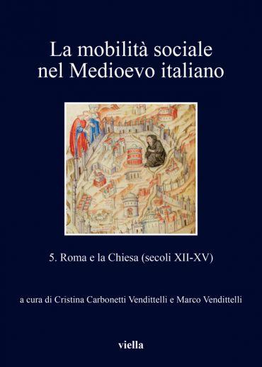 La mobilità sociale nel Medioevo italiano 5
