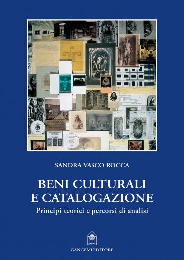 Beni culturali e catalogazione