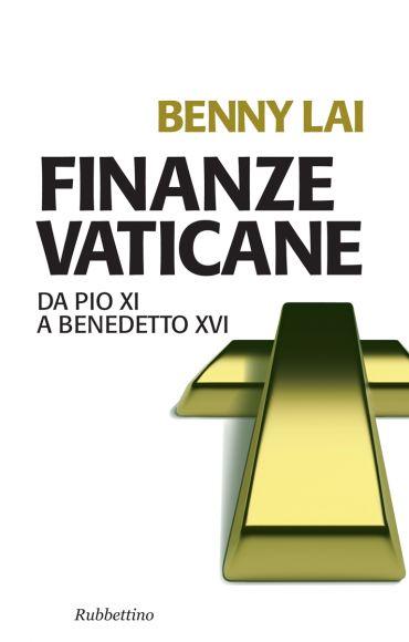 Finanze vaticane ePub