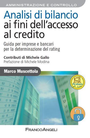 Analisi di bilancio ai fini dell'accesso al credito.