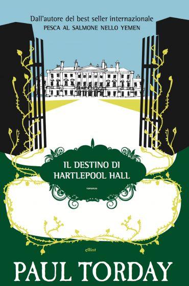 Il destino di Hartlepool Hall ePub