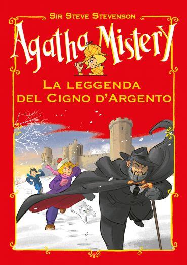 La leggenda del cigno d'argento. Agatha Mistery ePub