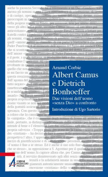 Albert Camus e Dietrich Bonhoeffer ePub