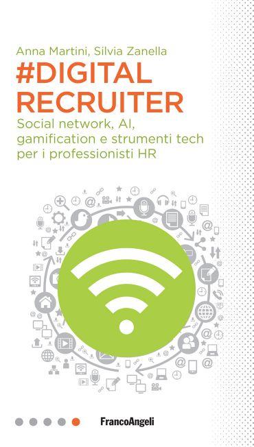 Digital recruiter ePub