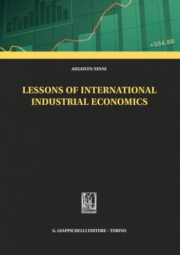 Lessons of international industrial economics