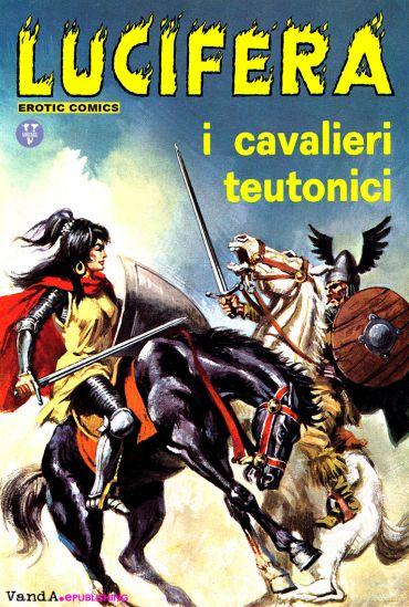 I cavalieri teutonici ePub