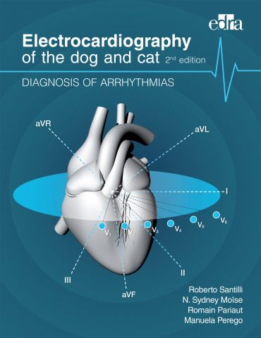 Electrocardiography of the dog and cat. 2nd edition ePub