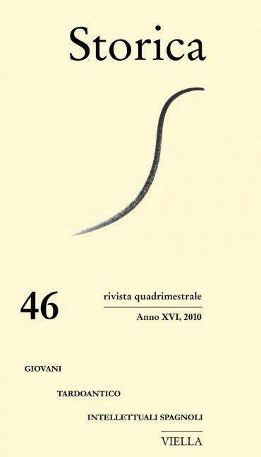Storica (2010) Vol. 46