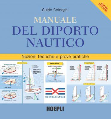Manuale del diporto nautico ePub