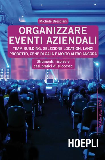 Organizzare eventi aziendali ePub