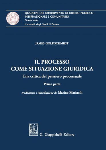 Il processo come situazione giuridica